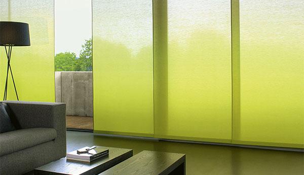 Fl chenvorh nge rettich innendekorationen for Rettich innendekoration